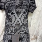 XTREME COUTURE NWT WOMENS Strength Power Performance Large Randy Couture