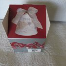 2006 LLADRO CHRISTMAS BELL   01018222 Retired NIB 01018222