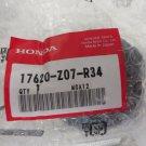 HONDA EXTENDED RUN FUEL CAP fits EU  2000  Generator 17620Z07R34 MOA12