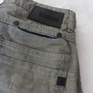 COMUNE JEANS PANT   010024 NT KIN TWO TONE Sold Out! Size 30 Slim Skinny