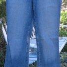 MAVI JEANS MOLLY LOW RISE FLARE CUT New 30 /34 Stretch Cotton Lycra