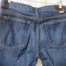 J CREW JEANS 70 31 X 32 Japanese Fabric Kaihara Denim Straight Leg