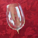 EDGAR BEREBI WHITE WINE GLASS BOWL 107G Germany 13oz
