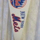 VTG  NEW YORK METS BANNER 1969 MLB Pendant Flag