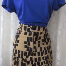 JAMIE SADOCK GOLF SHIRT Skort  SHORTS 3 Pc M/10/12