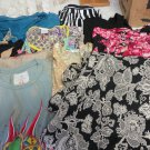 Rubber Ducky Skirts Tops Dresses Trump Ricco Tosca   MIXED LOT CLOTHING