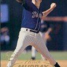 1998 Fleer Tradition #215 Heath Murray