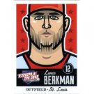 2012 Panini Triple Play #77 Lance Berkman