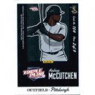 2012 Panini Triple Play #164 Andrew Mccutchen