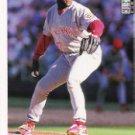 1997 Collector's Choice #85 Lee Smith