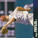 1997 Collector's Choice #486 Roger Pavlik