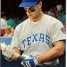 1994 Stadium Club Golden Rainbow #457 Dan Peltier