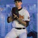 1994 Stadium Club #488 Mike Mussina