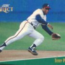1993 Select #17 Terry Pendleton