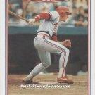 1987 Topps Rookies #10 John Morris