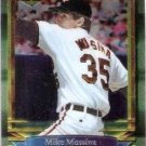 1994 Finest #66 Mike Mussina
