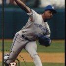 1994 Bowman #553 Juan Guzman