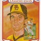 1984 Donruss #8 Dave Dravecky DK