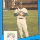 1989 ProCards Denver Zephyrs #40 Jim Jones