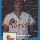 1989 ProCards Tucson Toros #196 Jeff Heathcock
