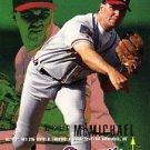 1995 Fleer #313 Greg McMichael
