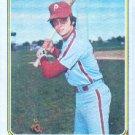 1974 Topps #23 Craig Robinson RC