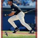 1997 Topps #46 Harold Baines
