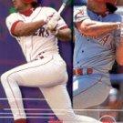 1995 Fleer #289 Chris James