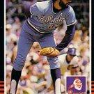 1985 Donruss #628 Steve Bedrosian