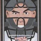 2012 Panini Triple Play Stickers #4 Catchers Mask