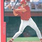 1996 Leaf Preferred #113 Chad Mottola