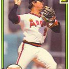 1982 Donruss #241 Fred Patek