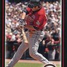 2010 Bowman #108 Lance Berkman