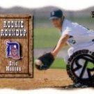 2001 Upper Deck Rookie Roundup #RR8 Eric Munson
