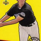 1995 Upper Deck Minors #223 Doug Million DC