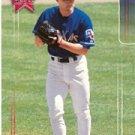 2002 Leaf Rookies and Stars #97 Chan Ho Park Rangers