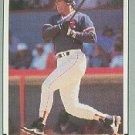 1991 Leaf #201 Jack Clark