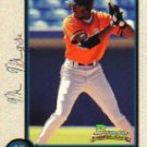 1998 Bowman #151 Ntema Ndungidi RC
