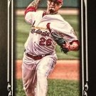 2013 Topps Gypsy Queen Mini Black #343 Kyle Lohse