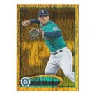 2012 Topps Gold Sparkle #645 Kyle Seager