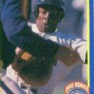 1990 Score 583B Milt Cuyler RC COR