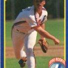 1990 Score 639 Mark Gardner RC