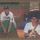 1999 Topps 215 Josh McKinley RC/Jason Tyner RC