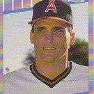 1989 Fleer Update #13 Jeff Manto RC