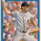1990 Score Rising Stars #22 Jeff Brantley
