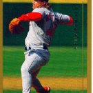 1999 Topps 162 Jeff Brantley