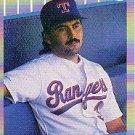 1989 Fleer Update #66 Rafael Palmeiro