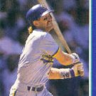 1991 Score 525 Robin Yount
