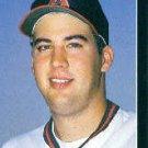 1993 Pinnacle 468 Pete Janicki DP RC