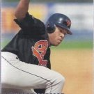 1996 Fleer Orioles #1 Roberto Alomar
